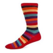December 2014 primary sock