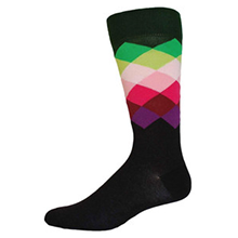 January 2015 primary sock