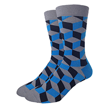 March 2015 primary sock