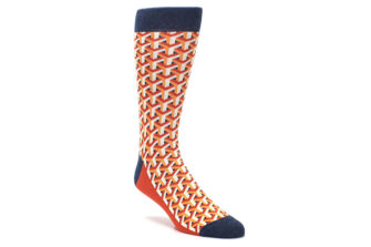 Sock of the Month Club – Only available in Canada